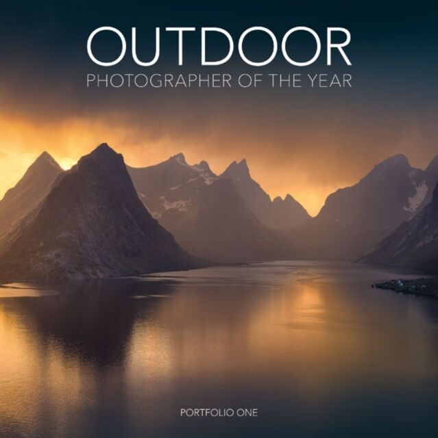 Outdoor Photographer of the Year: Portfolio 1 (Hardcover), Ammoni...