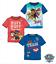Paw Patrol Boys Short Sleeve Tshirt T Shirt Top Fully Licensed Product Disney