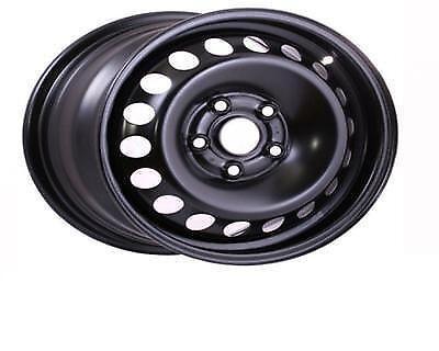 Cerchi in ferro KIA CARENS 6,5 X 16 5 X 114,3 NUOVI
