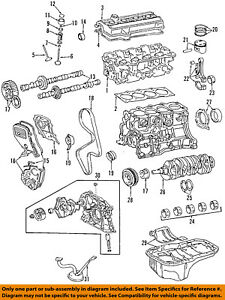 toyota celica engine diagram toyota oem 94 95 celica engine timing cover 1130374040 ebay 2003 toyota celica engine diagram toyota oem 94 95 celica engine timing