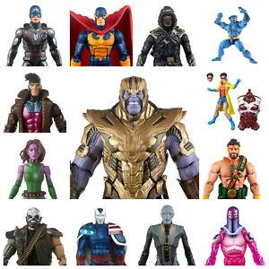 Marvel-Legends-X-Men-Avengers-Endgame-Spider-Man-Deadpool-Black-Panther