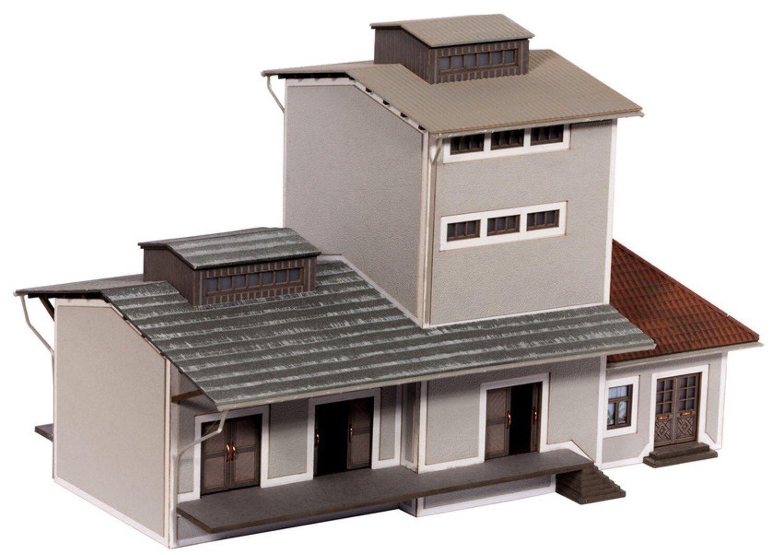 Noch 66110  LaserCut Lagerhaus, Spur H0    | Sale Online  e32593