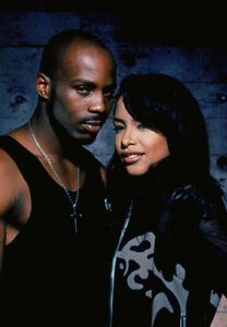 image is loading romeo must die unsigned photo k7659 aaliyah and - Romeo Must Com