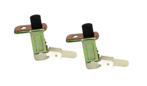 2x interruptor türkontakt puerta interruptor de contacto para VAG 7d0947563 7d0947563a