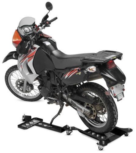 BikeMaster Universal Motorcycle Kickstand Dolly for Harley Bikes//Metric Models