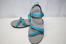 NWOB Women's Teva Verra Sandals - Lake Blue - 8