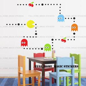 Spiderman Garçon Enfants Chambre À Coucher Décoration Wall stickers Nursery Art Decals papier peint