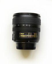 Nikon AF 3,5-4,5 24-85mm-s ed, buen estado!