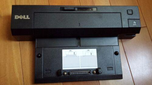 Dell Docking station  E Port Plus Pro2X Replicator 2.0 For E6330 E6400,...