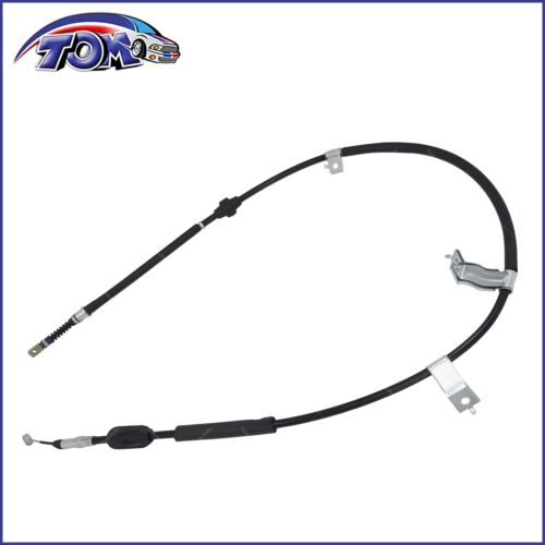 Brand New Parking Brake Cable Rear-Right//Left For Acura Integra Honda Civic