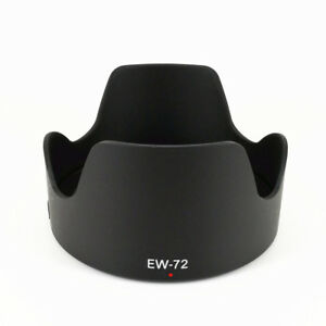 Flower-Petal-Lens-Hood-Shade-Replace-EW-72-for-Canon-EF-35mm-f-2-IS-USM
