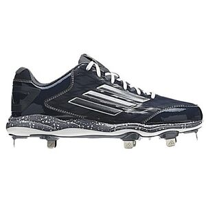 Adidas Power Alley 2 Metal Baseball Cleats