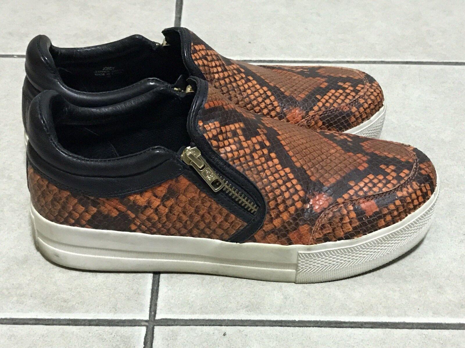 Ash Damenschuhe Sneaker Größe 41 US9