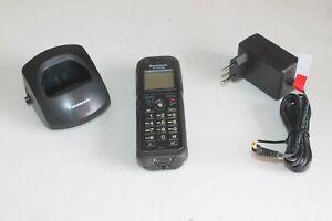 Telephone-sans-fil-DECT-Panasonic-KX-TCA364-pour-PABX-J