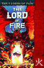 The Lord of Fire by James Lovegrove (Paperback, 2010)