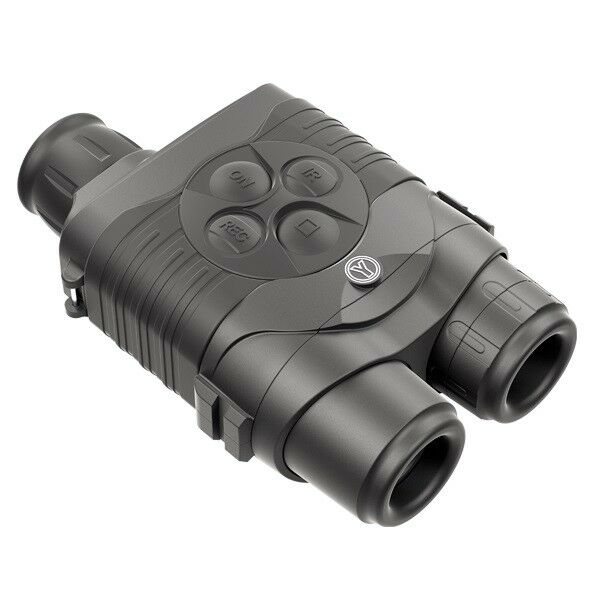 Yukon señal N340 RT invisible IR visión nocturna binocular digital Wi-Fi Stream