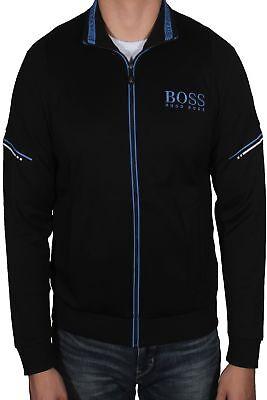 Hugo Boss Mens Skaz Sweat Sweatshirts