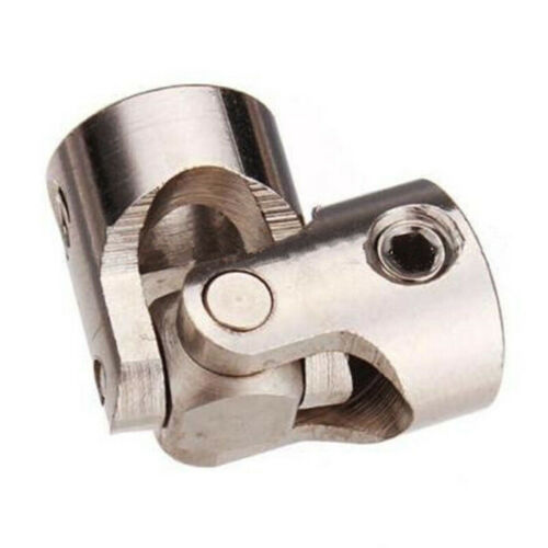 Universal Joint Coupling Motor Shaft Coupling Accessories Metal RC Boat Kit