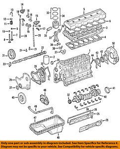 image is loading ram-chrysler-oem-12-13-3500-engine-piston-