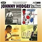 Johnny Hodges - Castle Rock/In a Mellow Tone/Perdido/Creamy (2010)