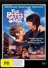 For Pete's Sake (DVD, 2016)