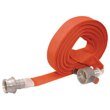 Jaymac Industrial Products Fire Hose 64mm Id 30mtr Cw Fittings 12 00943
