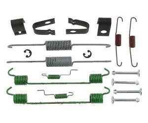 Drum Brake Hardware Kit Rear Centric 118.44019 fits 98-03 Toyota Sienna
