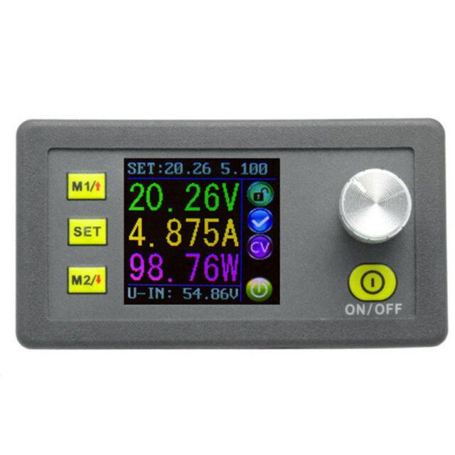 DP50V5A Buck Adjustable DC Power Supply Module Integrated Voltmeter Ammeter