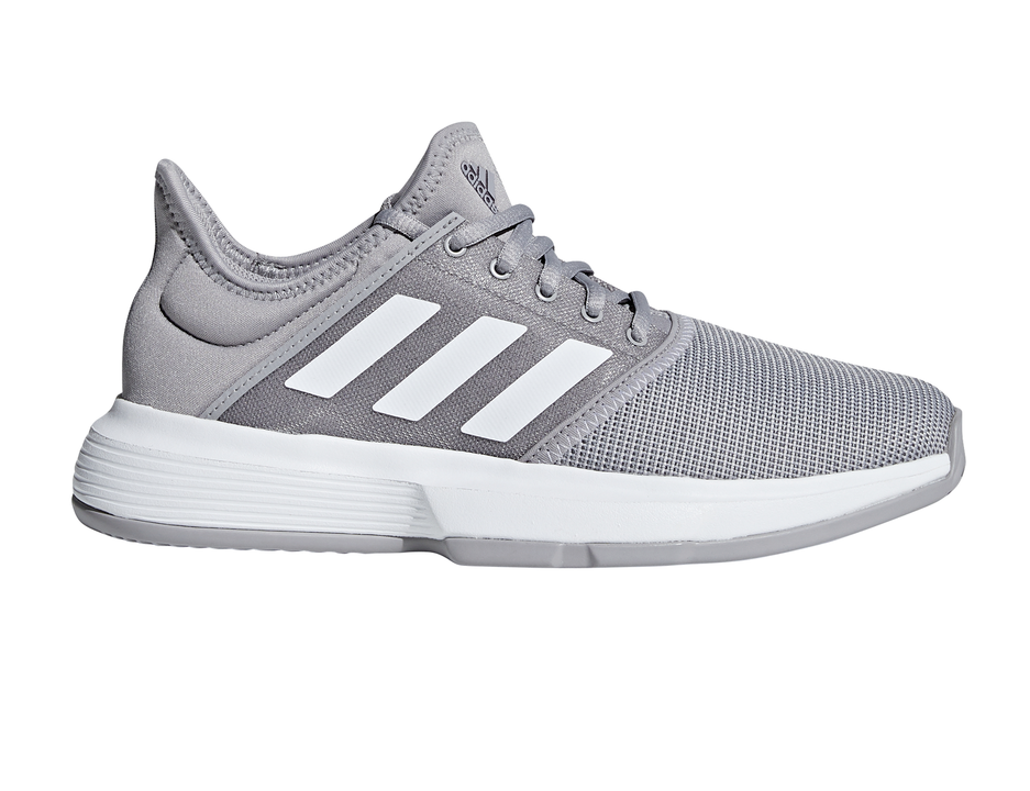 Adidas femmes chaussures Tennis Sports Gamecourt Training mode Lifestyle CG6366 nouveau