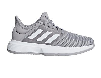 Adidas Donna Scarpe Sport Tennis Gamecourt Allenamento Alla Moda Lifestyle | eBay