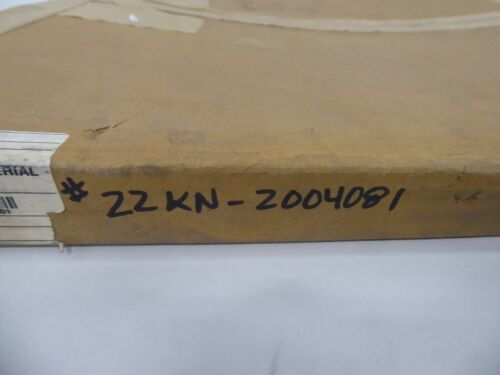Details about  /Chesterton 22KN-2004081 Seal 21.7500 X 23.000 X 0.8120 #800 Material
