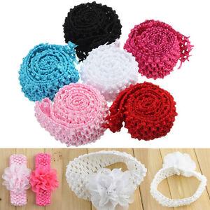 1 Metre Crochet Elastic Waistband Headband 1.5   Width Hair Band Top ... 7223b47b4e3