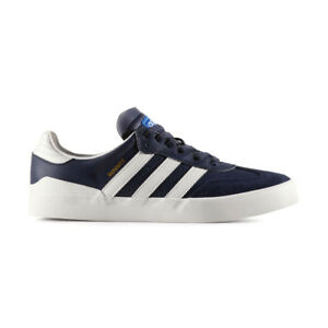 Adidas Adidas Busenitz Vulc RX Mens Skateboarding Shoes BY3978