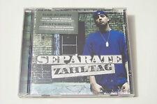 SEPARATE - ZAHLTAG CD 2005 (Olli Banjo Abroo Prinz Porno Pi)