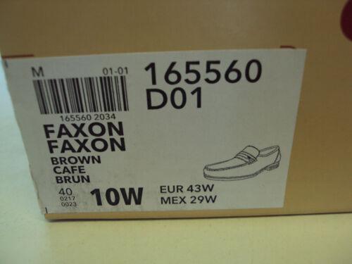 Nouveau Homme Dexter Confort Mousse à Mémoire de forme Marron Lacet Formelles Chaussures UK 5.5-12