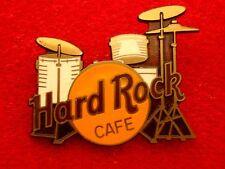 HRC Hard Rock Cafe Reykjavik Drum Set Old Stly 0L FC Parry Without Reykjavik