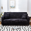 thumbnail 70 - Printed Slipcover Sofa Covers Spandex Stretch Couch Cover Furniture Protector
