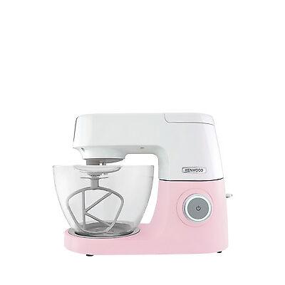 NEW Kenwood KVC5000P Chef Sense Mixer 4.6L Pink