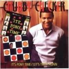 It's Pony Time/Let's Twist Again by Chubby Checker (CD, Aug-2010, Ace (Label))