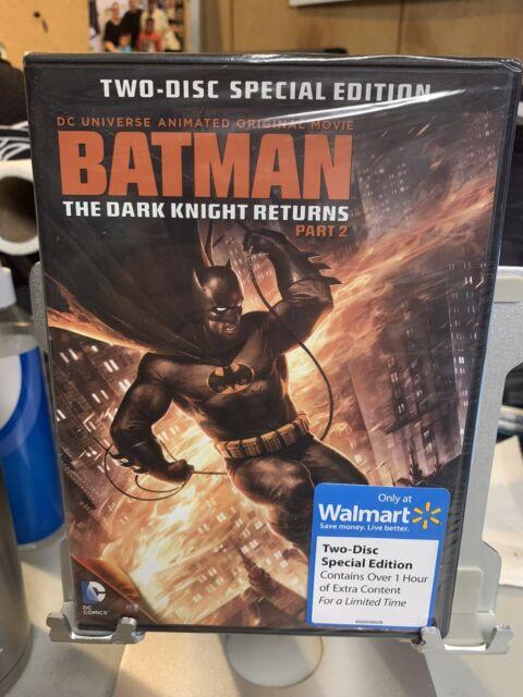 the dark knight returns part 2 online free