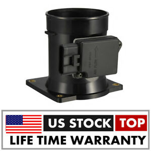 Mass Air Flow Sensor Meter  with Housing for Ford F150 Taurus Windstar 4.2L 2.5L