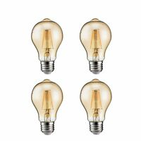 Soft White Vintage Style Led Light Bulbs Free Shipping