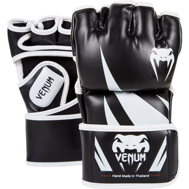 VENUM MMA CHtuttiENGER lotta guanti neri   W MARZIALE ARTI UFC SPARRING