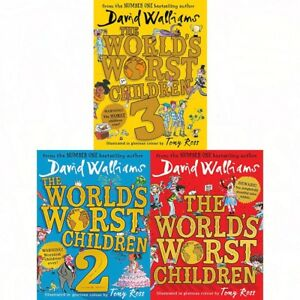David-Walliams-World-s-Worst-Children-1-3-Collection-3-Book-Set-Pack