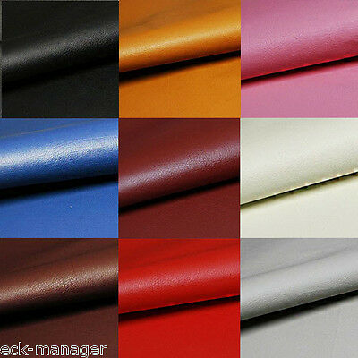 Self adhesive Artificial Silicon Leather [45cm X 65cm] Free shipping w/ Track #