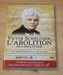 Victor-Schoelcher-L-039-abolition-de-l-039-esclavage-DVD-Jacques-Perrin