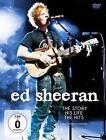 The STory,His Life,The Hits Docu. von Ed Sheeran (2015)
