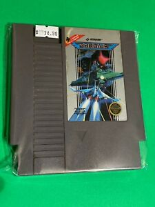 100-WORKING-NINTENDO-NES-CLASSIC-ARCADE-GAME-Cartridge-Konami-SHUMP-GRADIUS