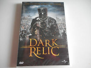 DVD NEUF - DARK RELIC - ZONE 2