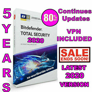 BITDEFENDER-TOTAL-SECURITY-2019-2020-5-YEARS-SINGLE-DEVICE-ACTIVATION-DOWNLOAD